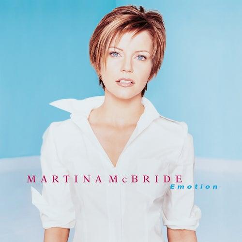 Emotion by Martina McBride