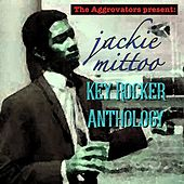Key Rocker Anthology by Jackie Mittoo