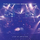 Live at Brixton by Public Service Broadcasting