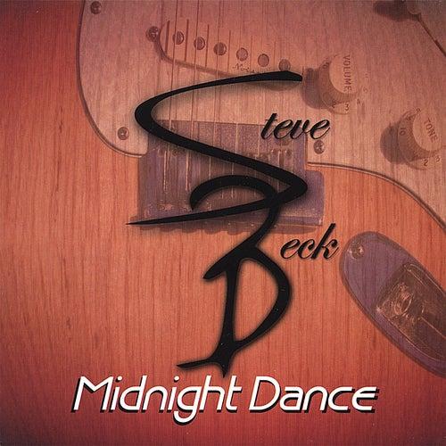 Midnight Dance by Steve Beck