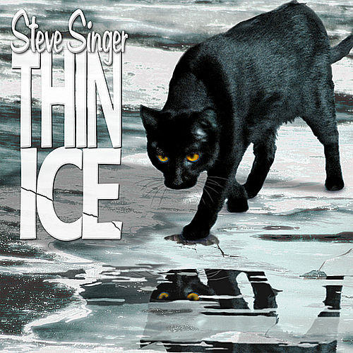 Thin Ice by Steve Singer