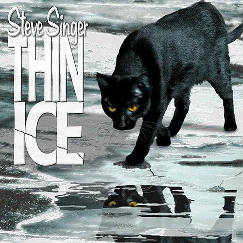 Thin Ice by Steve Singer