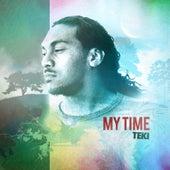 My Time by Teki