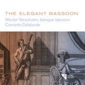 The Elegant Bassoon by Concerto Delaborde