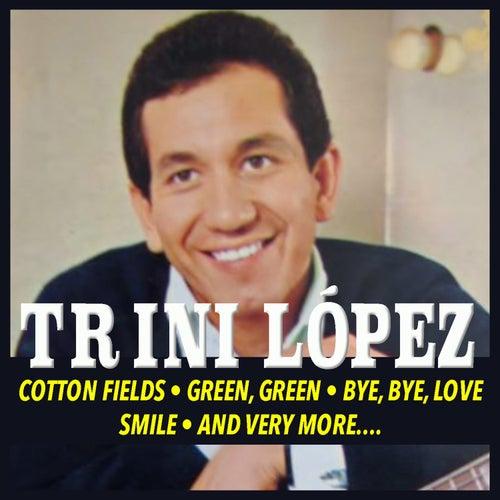 Trini López by Trini Lopez