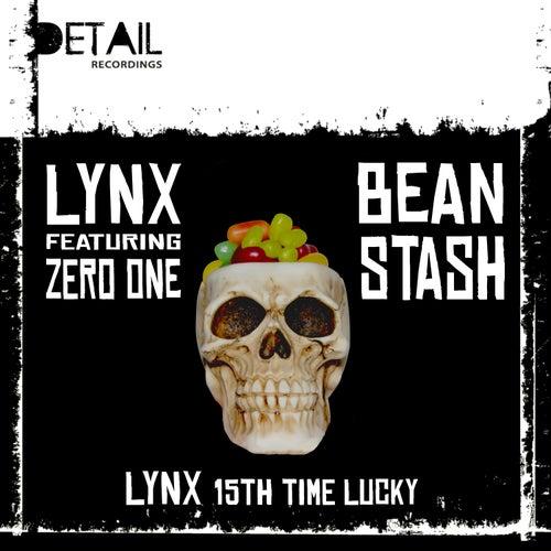 Bean Stash/15th Time Lucky by Lynx