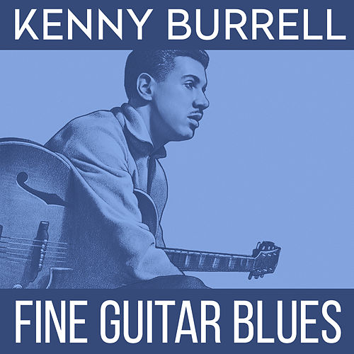 Fine Guitar Blues by Harold Arlen