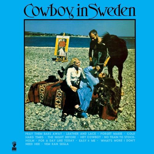 Cowboy in Sweden (Original Motion Picture Soundtrack) by Lee Hazlewood