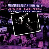Jam Gems: Live At The Left Bank by Freddie Hubbard
