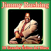 10 Grandes Éxitos del Blues by Jimmy Rushing