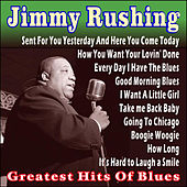 Greatest Hits of Blues by Jimmy Rushing