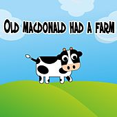 Old Macdonald Had A Farm by Nursery Rhymes