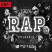 #Rap 2016 : 100% Rap français by Various Artists