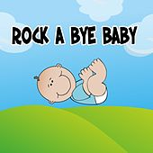 Rock A Bye Baby by Baby Lullaby (1)