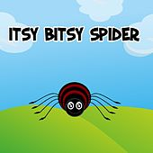 Itsy Bitsy Spider by Kid Songs