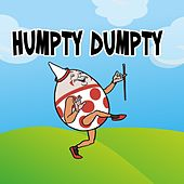 Humpty Dumpty by Nursery Rhymes