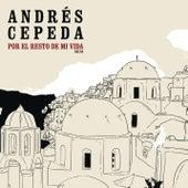 Por El Resto De Mi Vida (Versión Salsa) by Andrés Cepeda