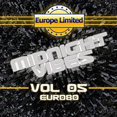 Midnight Vibes, Vol. 5 by Various Artists