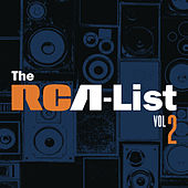 The RCA-List (Vol. 2) by Various Artists
