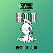 Armin van Buuren presents Armind - Best Of 2016 by Various Artists