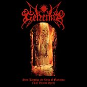 Seen Through the Veils of Darkness (The Second Spell) by Gehenna
