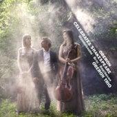 Oberon Celebrates Shakespeare by Oberon Trio