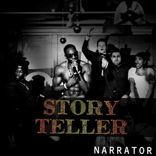 Storyteller by The Narrator