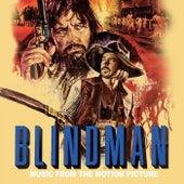 Blindman by Stelvio Cipriani