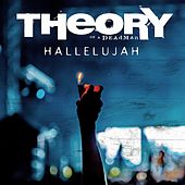 Hallelujah by Theory Of A Deadman
