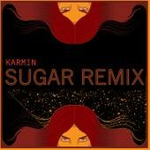 Sugar (Karmin Remix) by Karmin