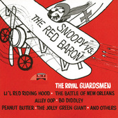 Snoopy Vs. The Red Barron by The Royal Guardsmen