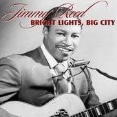 Big Lights, Big City by Jimmy Reed
