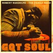 Got Soul by Robert Randolph