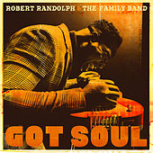 I Thank You by Robert Randolph