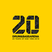 Drum&BassArena 20 Years von Various Artists
