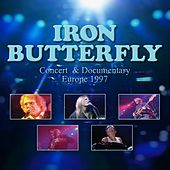 European Tour 1997 by Iron Butterfly