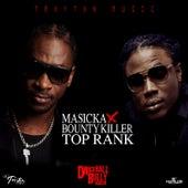 Top Rank - Single by Bounty Killer