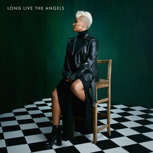 Long Live The Angels by Emeli Sandé