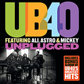 Food For Thought (Unplugged) by UB40