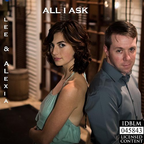 All I Ask by Lee