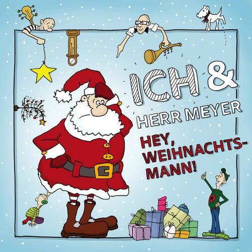 Hey Weihnachtsmann by Das Ich