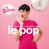 Le Pop La Boum by Various Artists