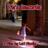 Pia's Records by Lori Jean