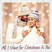 All I Want for Christmas Is You by Various Artists