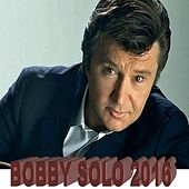 Bobby Solo 2016 by Bobby Solo