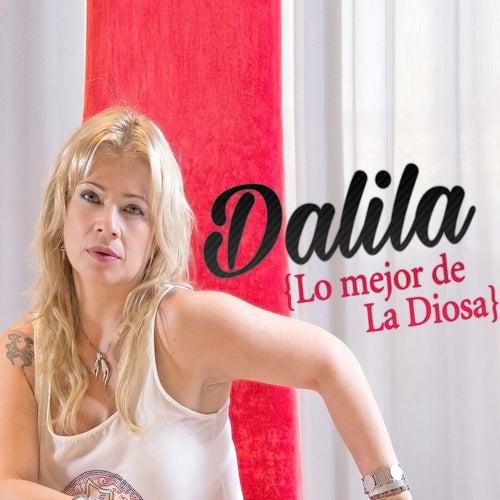 Lo Mejor de la Diosa by Dalila