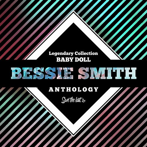 Legendary Collection: Baby Doll (Bessie Smith Anthology) von Bessie Smith