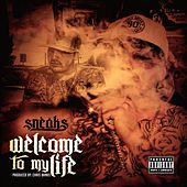 Welcome to My Life - Single by Sneaks