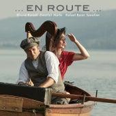 En route by Eliane Koradi-Zweifel