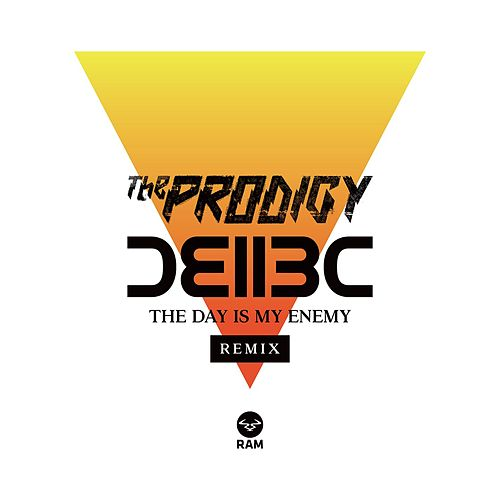 The Day Is My Enemy (Bad Company Remix) by The Prodigy